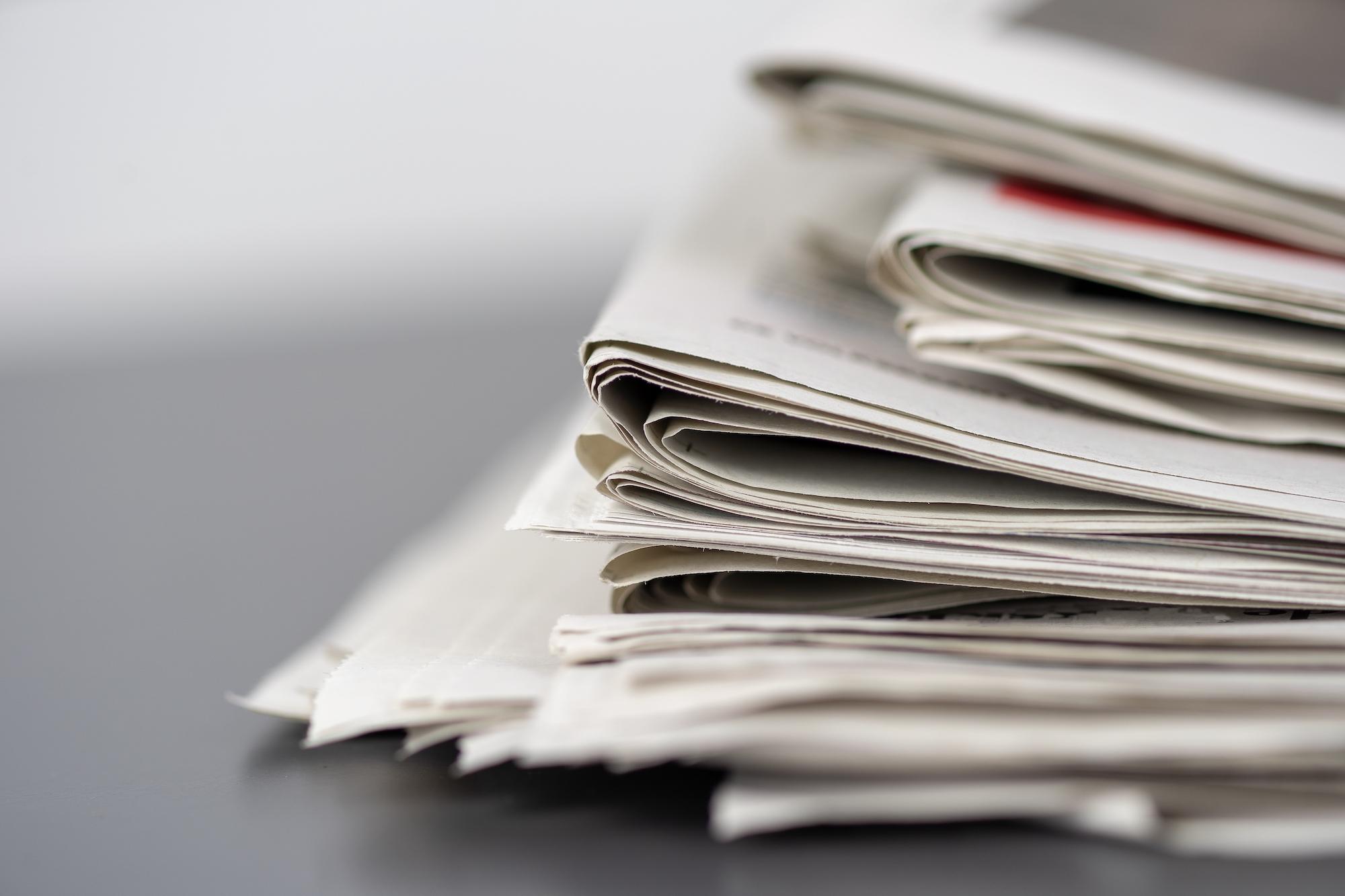 Rassegna stampa: su Il Piccolo il futuro di Irisacqua