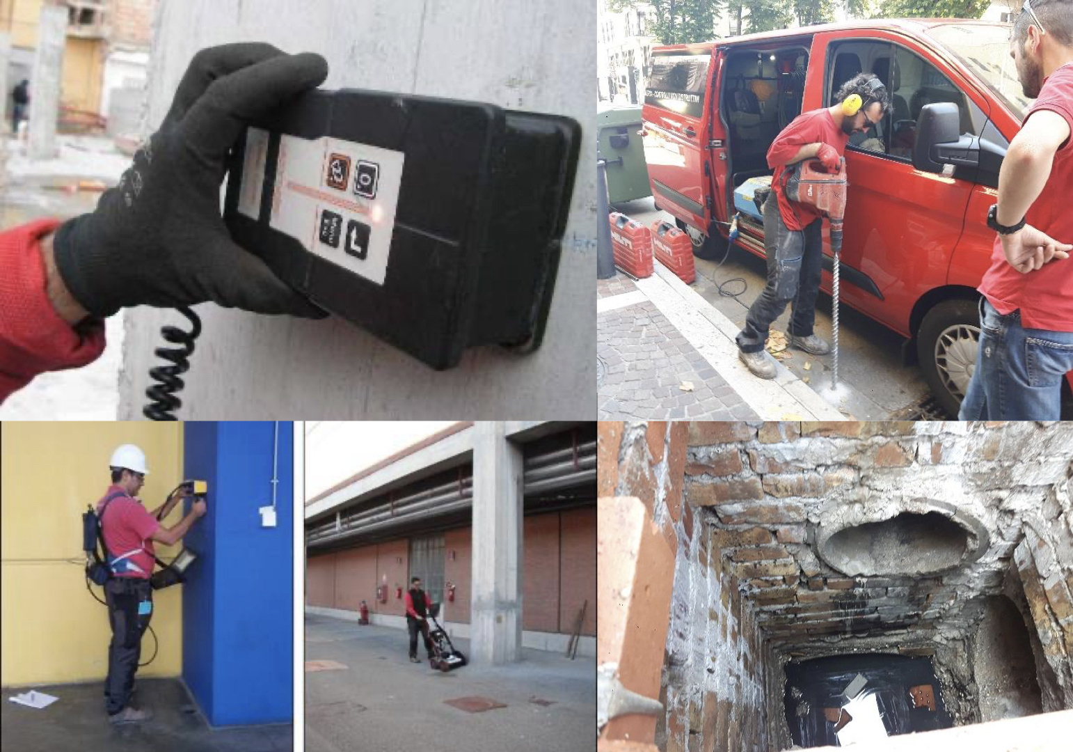 Monfalcone: nuovi rilievi per la Roggia San Giusto