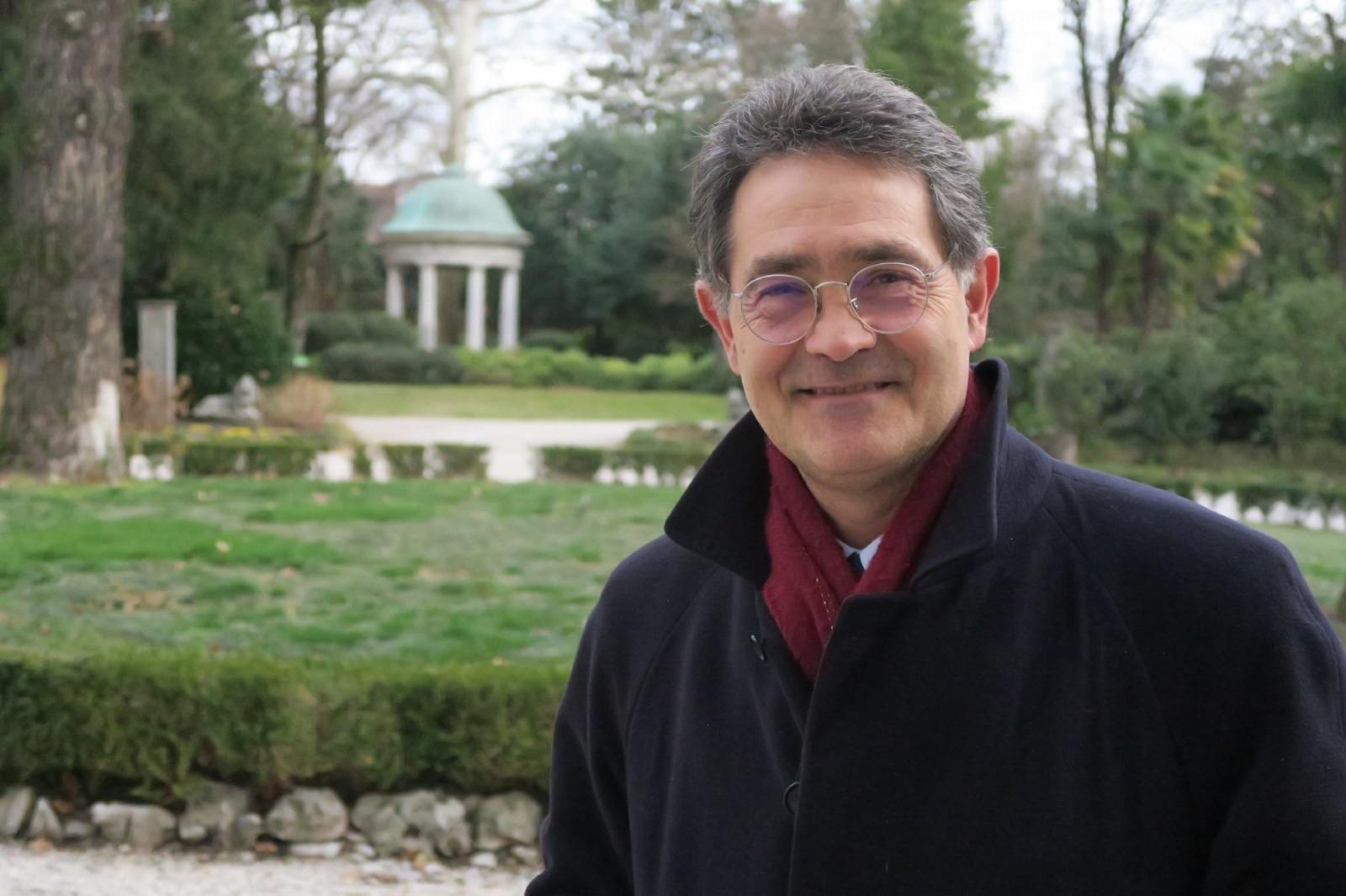 Pettarin: da Gorizia sfida per il futuro